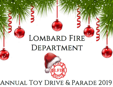 Toy Drive and Parade 2019 (PNG)