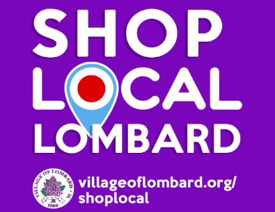 shop local lombard