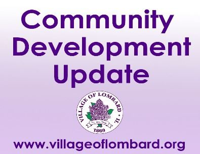 Community Development News