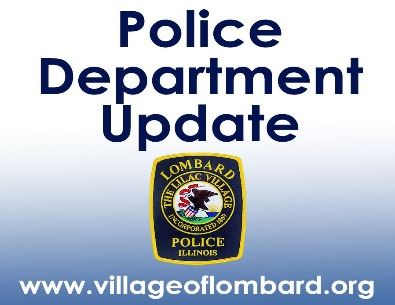 Social Image Police Department Update