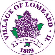 Village of Lombard IL 1869